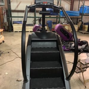 used stairmaster stepmill gauntlet